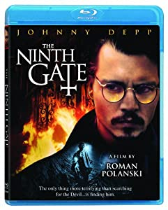 NEW Ninth Gate - Ninth Gate (Blu-ray)