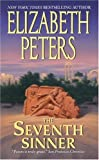 The Seventh Sinner (0060597208) by Peters, Elizabeth
