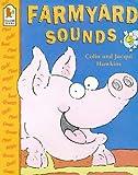 Farmyard Sounds (0744560950) by Hawkins, Colin