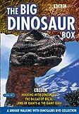 The Big Dinosaur Box: Walking with Dinosaurs Box Set [Reino Unido] [DVD]