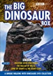 The Big Dinosaur Box (4 Disc BBC Box...