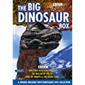 The Big Dinosaur Box (4 Disc BBC Box Set) [DVD]
