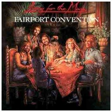 Fairport Convention - Rising for the Moon - Zortam Music