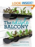 The Edible Balcony: Growing Fresh Produce in the Heart of the City