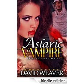 The Aslaric Vampire (Eternal Death Series Book 1)