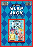 Slap Jack Card Game
