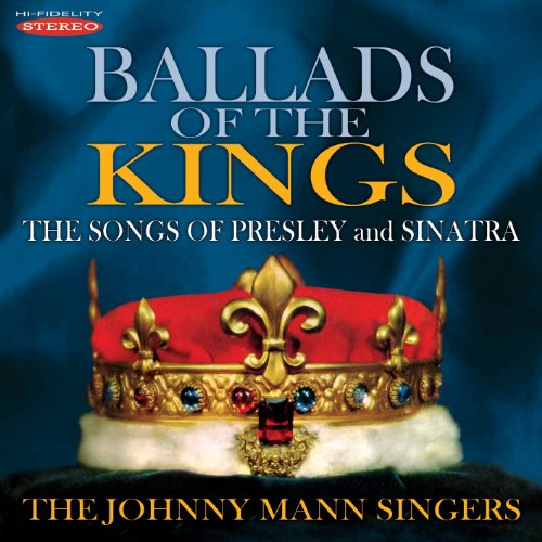 Ballads of the Kings: Songs of Presley
