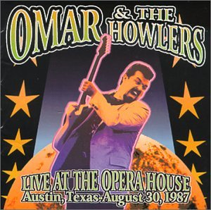 Omar the howlers download albums zortam music for House music 1987