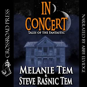 In Concert Audiobook