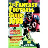 The Fantasy Football Guide, 1999