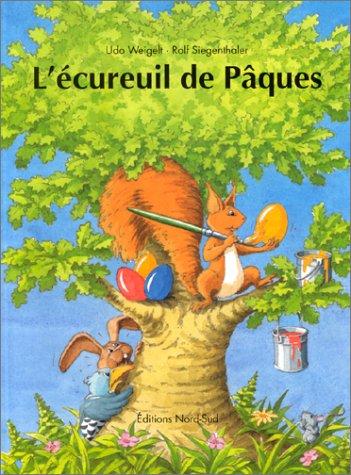 L'Ecureuil de Pâques