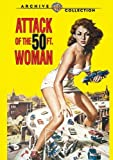 Attack Of The 50 Ft. Woman [DVD] [1958] [Region 1] [US Import] [NTSC]