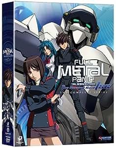 Full Metal Panic! The Second Raid Box Set