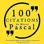 Philosophie pour tous : 100 citations de Blaise Pascal | Blaise Pascal