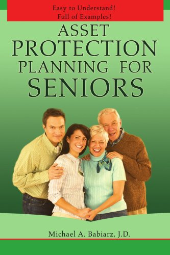 Asset Protection Planning for Seniors