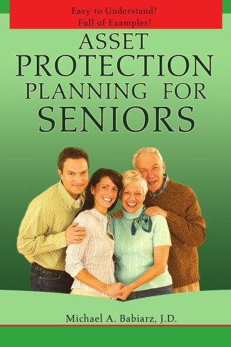 Protección de activos, planificación para la tercera edad