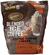 Frappe Freeze Crunch Coffees, Coffee…