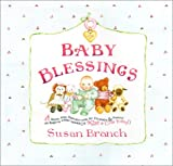 Baby Blessings Keepsake Book (0768321964) by Branch, Susan