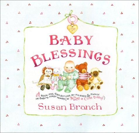 Keepsake Baby Book front-1027534