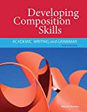 img - for Developing Composition Skills: Academic Writing and Grammar book / textbook / text book