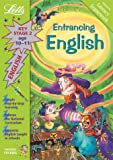 Entrancing English Age 10-11 (Letts Magical Topics): Key Stage 2, Age 10-11