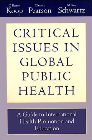 Critical issues paper health and wellness