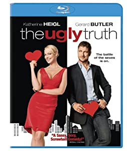 "Cover of ""The Ugly Truth [Blu-ray]"""