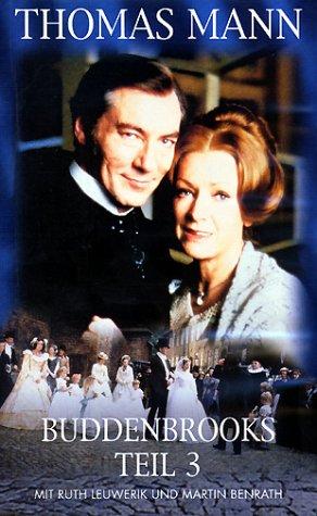 Die Buddenbrooks - Teil 3 [VHS]