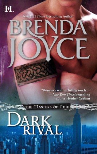 Dark Rival, BRENDA JOYCE