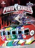 Power Rangers Turbo - Die komplette Staffel [5 DVDs]