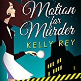 Motion for Murder: Jamie Winters Mysteries, Book 1
