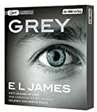 Image de Grey - Fifty Shades of Grey von Christian selbst erzählt
