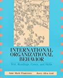 img - for International Organizational Behavior: Text, Readings, Cases, and Skills book / textbook / text book
