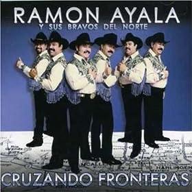 Amazon.com: Amor Vaquero: Ramon Ayala Y Sus Bravos Del Norte: MP3