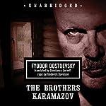 The Brothers Karamazov | Fyodor Dostoevsky,Constance Garnett (translator)
