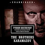 The Brothers Karamazov | [Fyodor Dostoevsky, Constance Garnett (translator)]