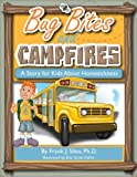 img - for Bug Bites and Campfires: A Story for Kids About Homesickness book / textbook / text book