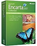Microsoft Encarta Collection 2007