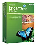 Microsoft Encarta Collection 2007