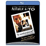 Memento [Blu-ray] ~ Guy Pearce