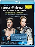Donizetti: Anna Bolena (Blu-ray)