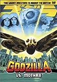 echange, troc Godzilla Vs Mothra [Import USA Zone 1]
