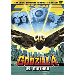 The Kaiju thread (Godzilla and friends) [Archive] - The