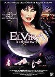 echange, troc Elvira et le château hanté