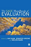 Handbook of evaluation :  policies, programs and practices /