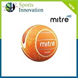 Mitre OASIS Netball Size 5 - Orange
