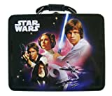 Classic Movie Poster 8in Star Wars Tinbox - Star Wars Lunchbox