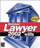 Quicken Lawyer 2002 Wills