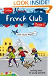 French Club Book 1 (Book & Audio CD)