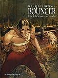 """Afficher """"Bouncer n° 4 La Vengeance du manchot"""""""